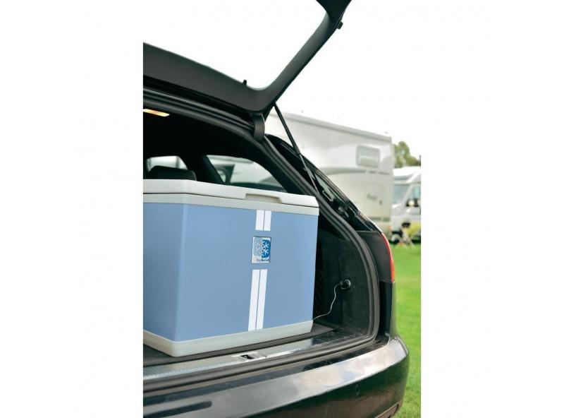 glaci re hybride thermo lectrique compresseur 40 litres 12 230v als camping. Black Bedroom Furniture Sets. Home Design Ideas