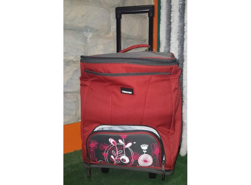glaci re valise 25 litres als camping. Black Bedroom Furniture Sets. Home Design Ideas