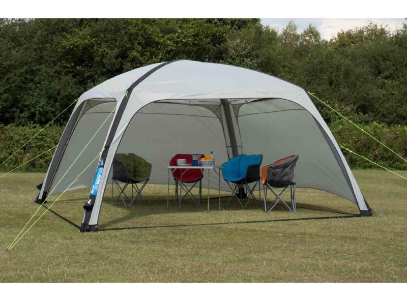 Tonnelle Gonflable 4x4m Als Camping
