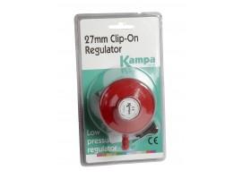 Détendeur 27 mm Clip facile