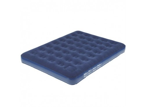 matelas gonflable velours 2 places als camping. Black Bedroom Furniture Sets. Home Design Ideas