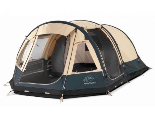 Tente AIRWOLF 220 polycoton AIRline    2018